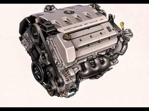 CADILLAC NORTHSTAR DRIVE BELT DIAGRAM | Cadillac