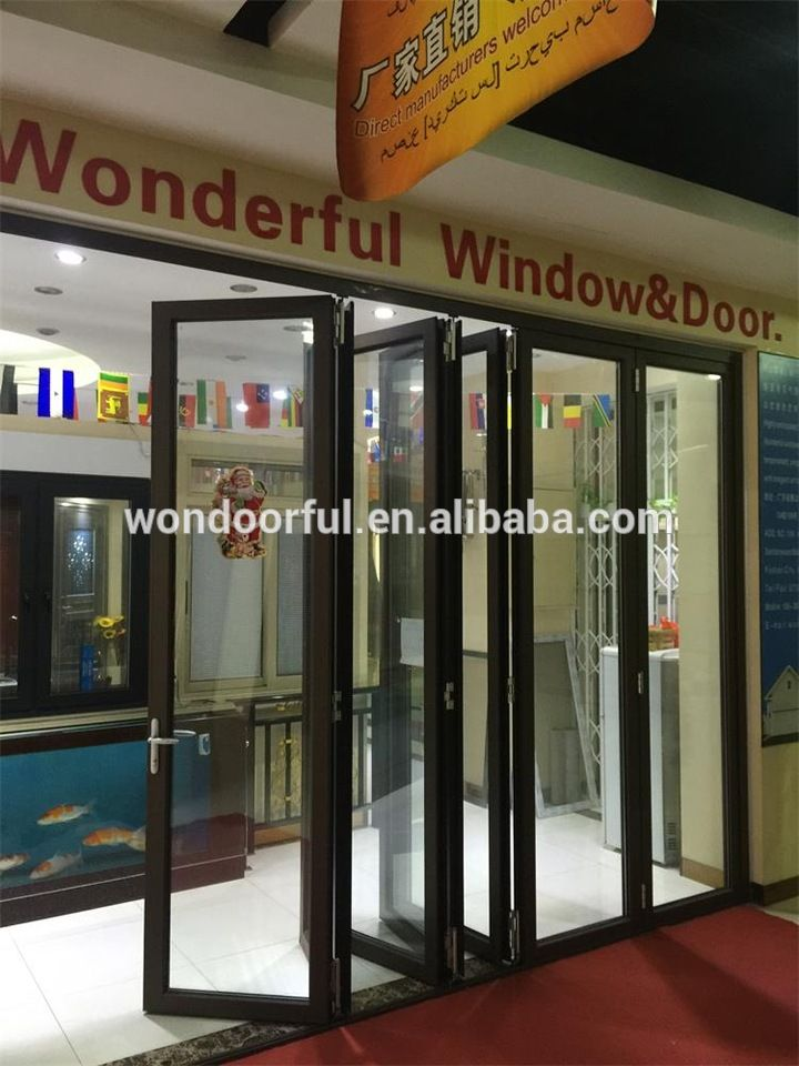 Modern China Suppliers Accordion Door Lowes Alibaba Pinterest