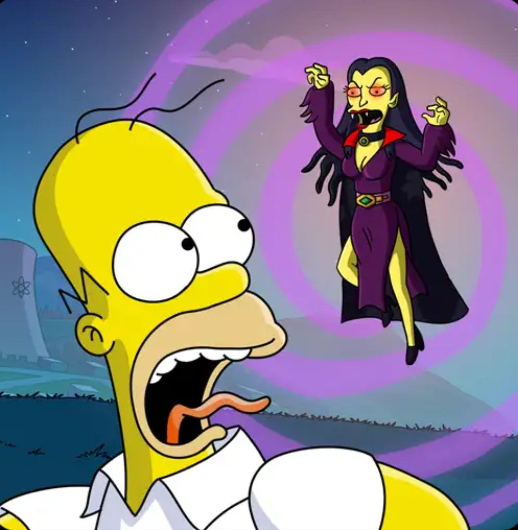 The Simpsons Tapped Out Addictsall Things The Simpsons Tapped Out