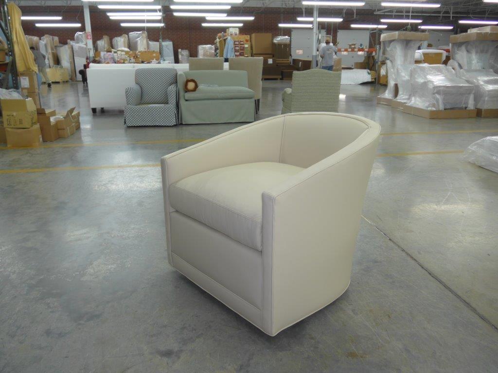 Tcs Designs 274 Jazz Swivel Tub Chair Swivel Chair