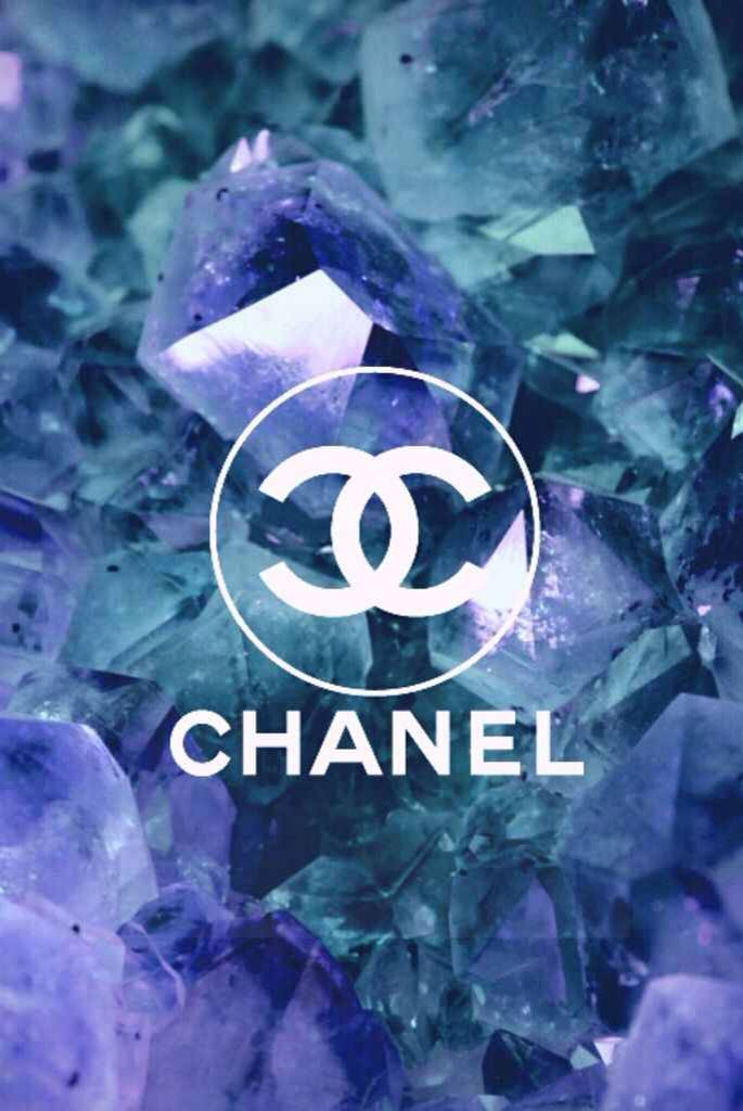 Pin By Kylie Rose On Backgrounds Chanel Wallpapers Fashion Wall Art Beautiful Wallpapers