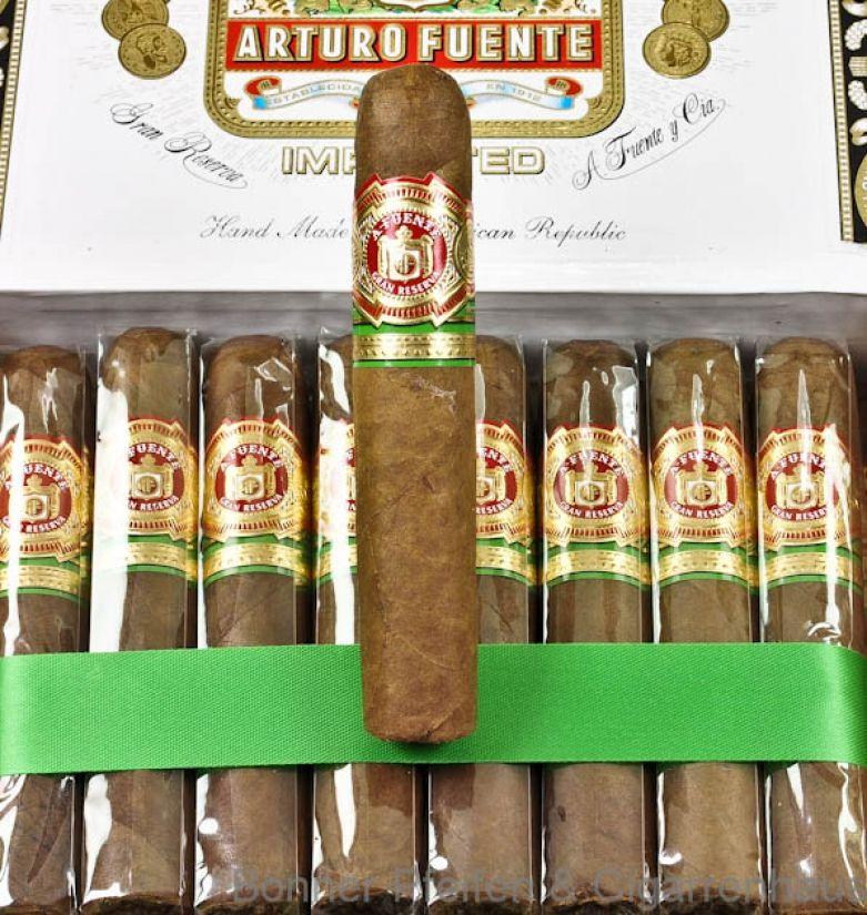 Arturo Fuente Rothschilds (Epicure)