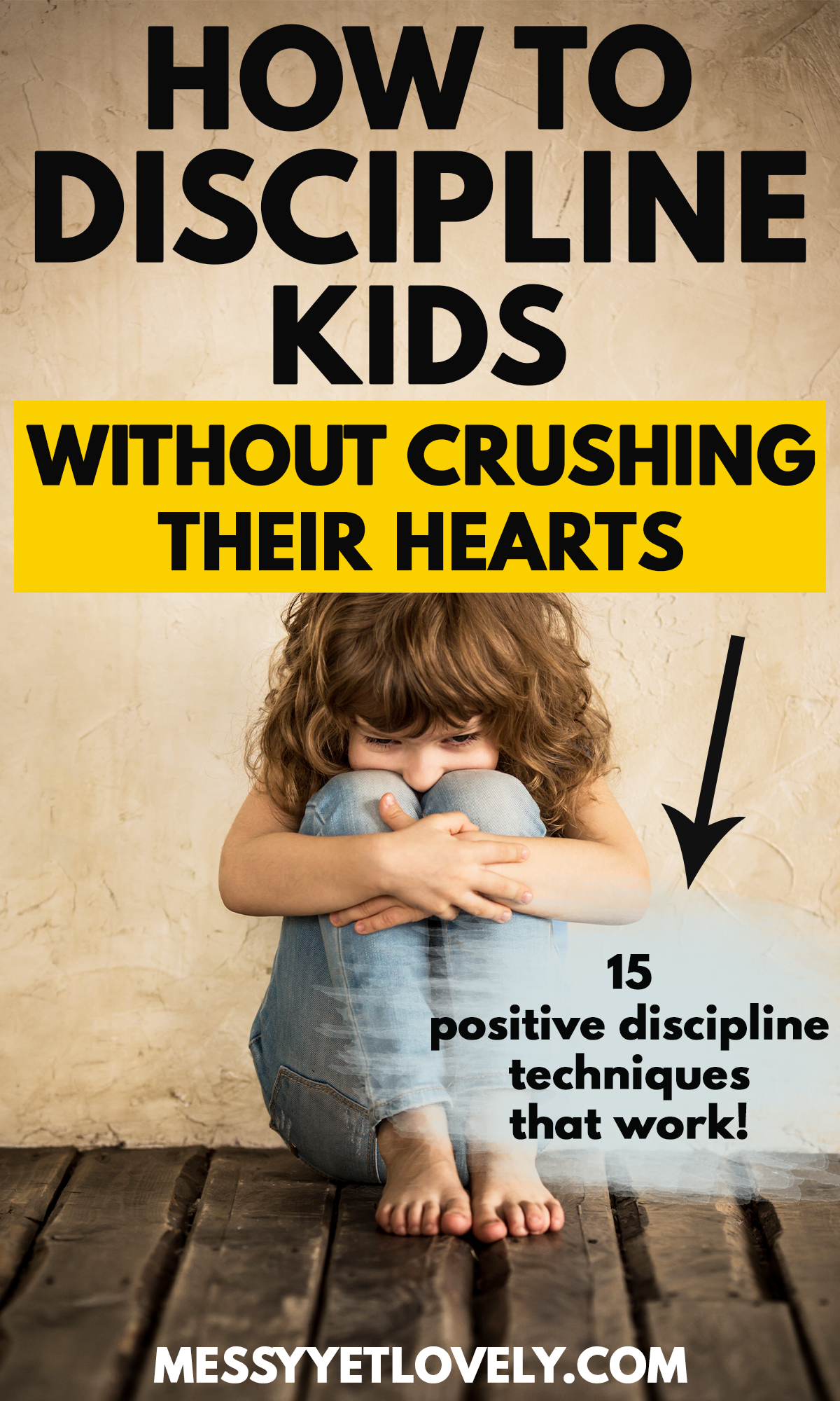 Photo of How to discipline kids without breaking their hearts(15 techniques to use)