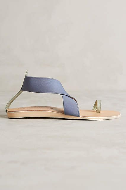 Cocobelle Ella Sandals - anthropologie.com