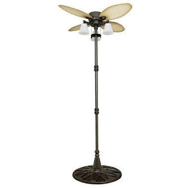Troposair Ii Outdoor Stand Fan Sam S Club Stand Fan Patio Fan Fan