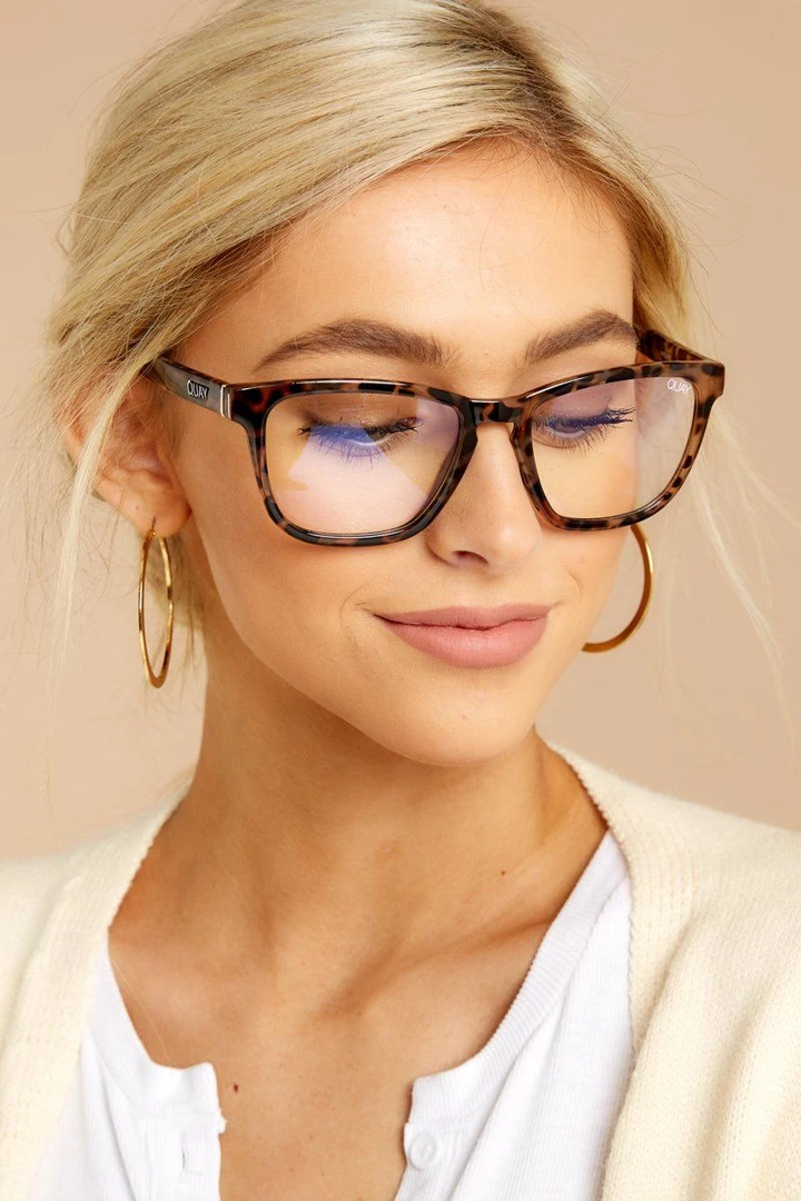 2020 Fashion Funky Glasseswithout Lenses ooshoop in 2020