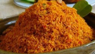 Resep Bumbu Urap Awet Tanpa Bahan Pengawet | Makanan ...