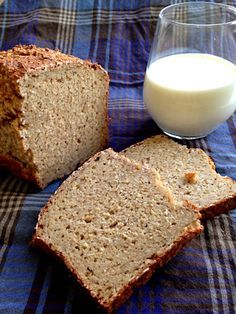 Little Tiger: Haferflocken Brot   Rezepte in 2019 ...