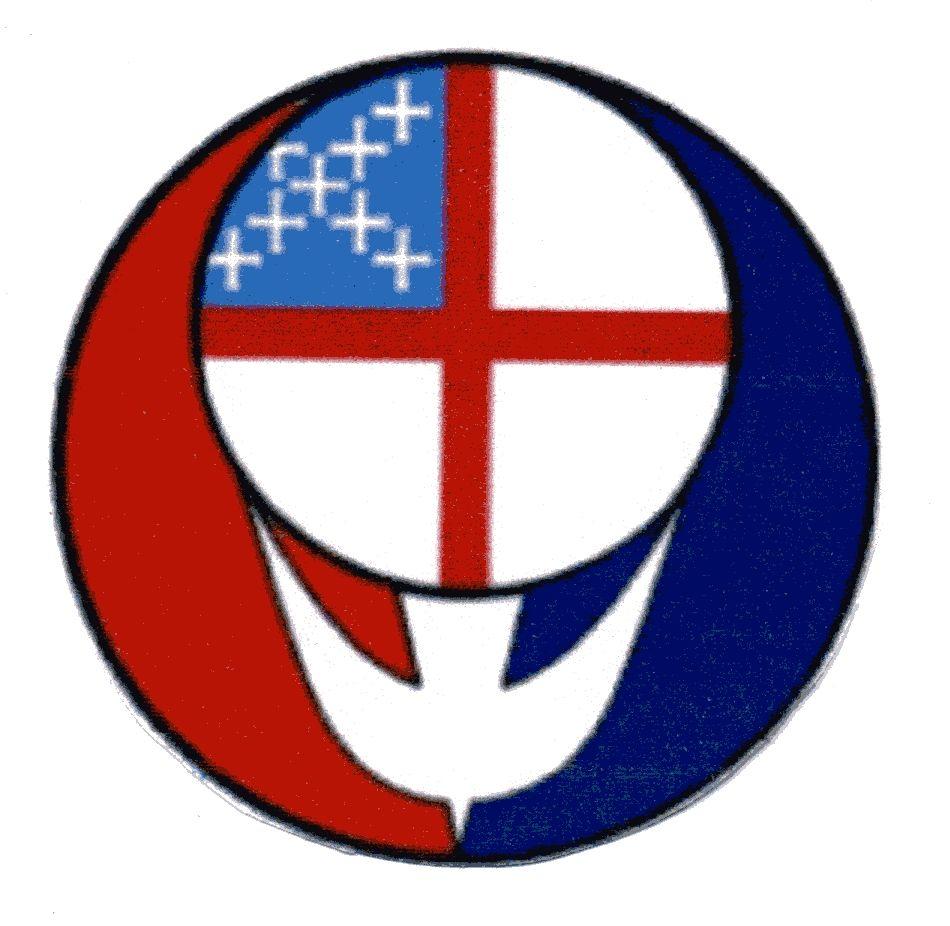 Episcopal Shield Wdove Episcopal Symbols Pinterest Episcopal