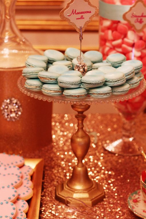 gold candy buffet macaroons by dolce delights houston texas rh pinterest com candy buffet houston texas Kirin Buffet Houston