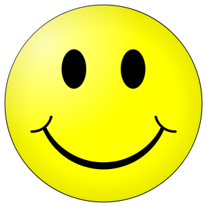 positive and negative thinking the differences smiley face and rh pinterest com