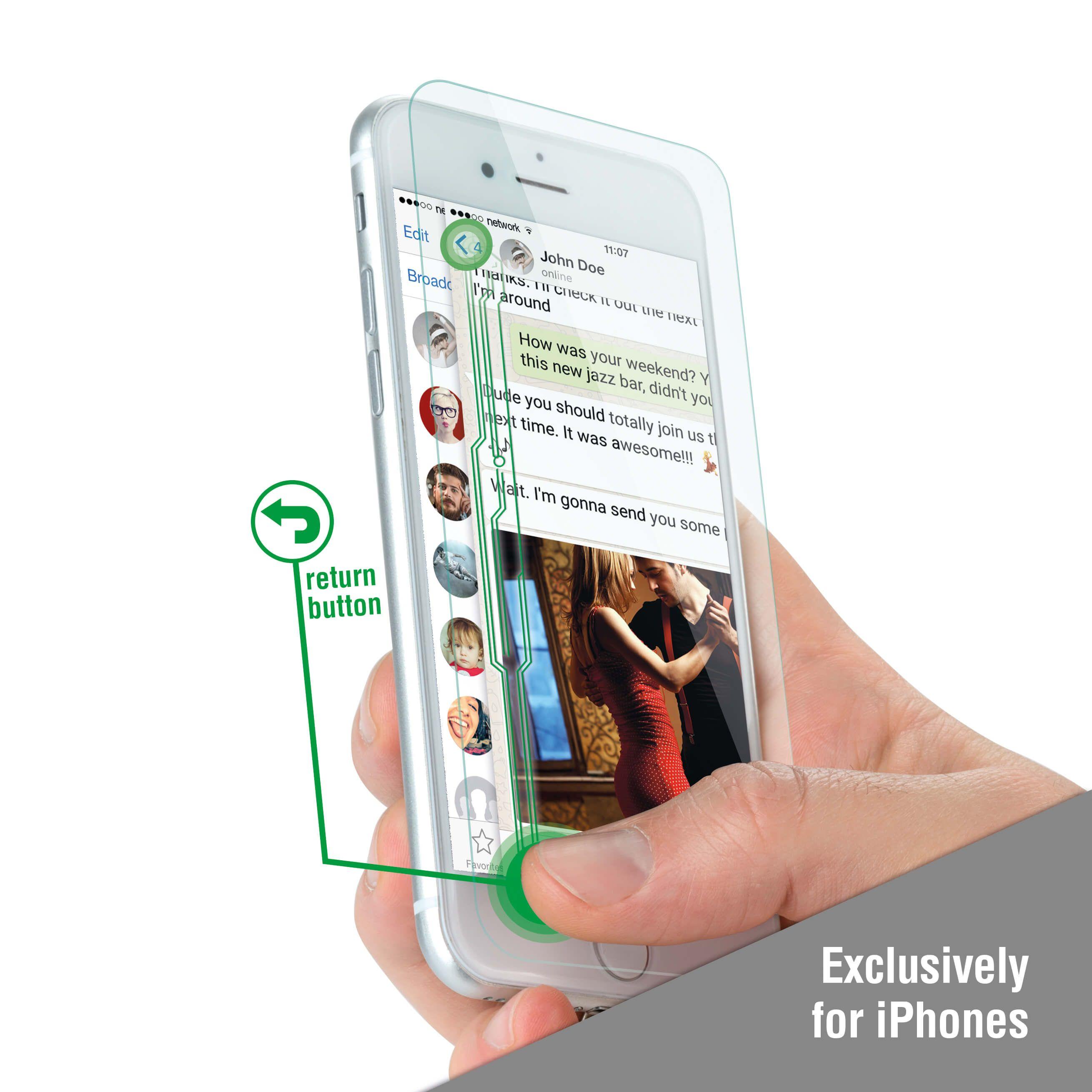 4SMARTS - Cover Iphone 8 Plus / 7 Plus / 6s Plus / 6 Plus