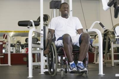 Exercises for People in Wheelchairs | Exercises for the ...
