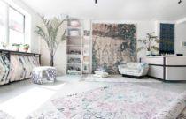 The Gorgeous Eskayel Williamsburg Showroom