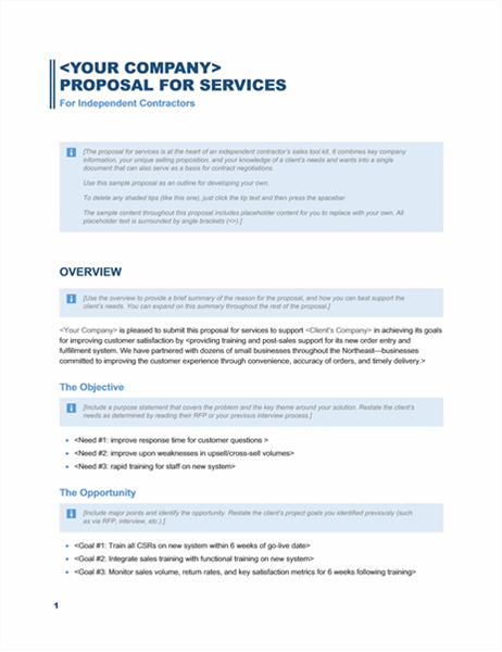 Services Proposal Template Free Proposal Templates Business Proposal Template Free Business Proposal Template Proposal Templates