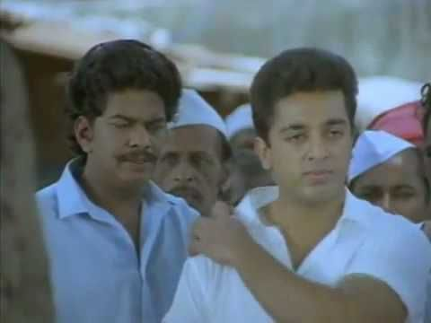Nayagan, is an Indian Tamil crime film written and directed