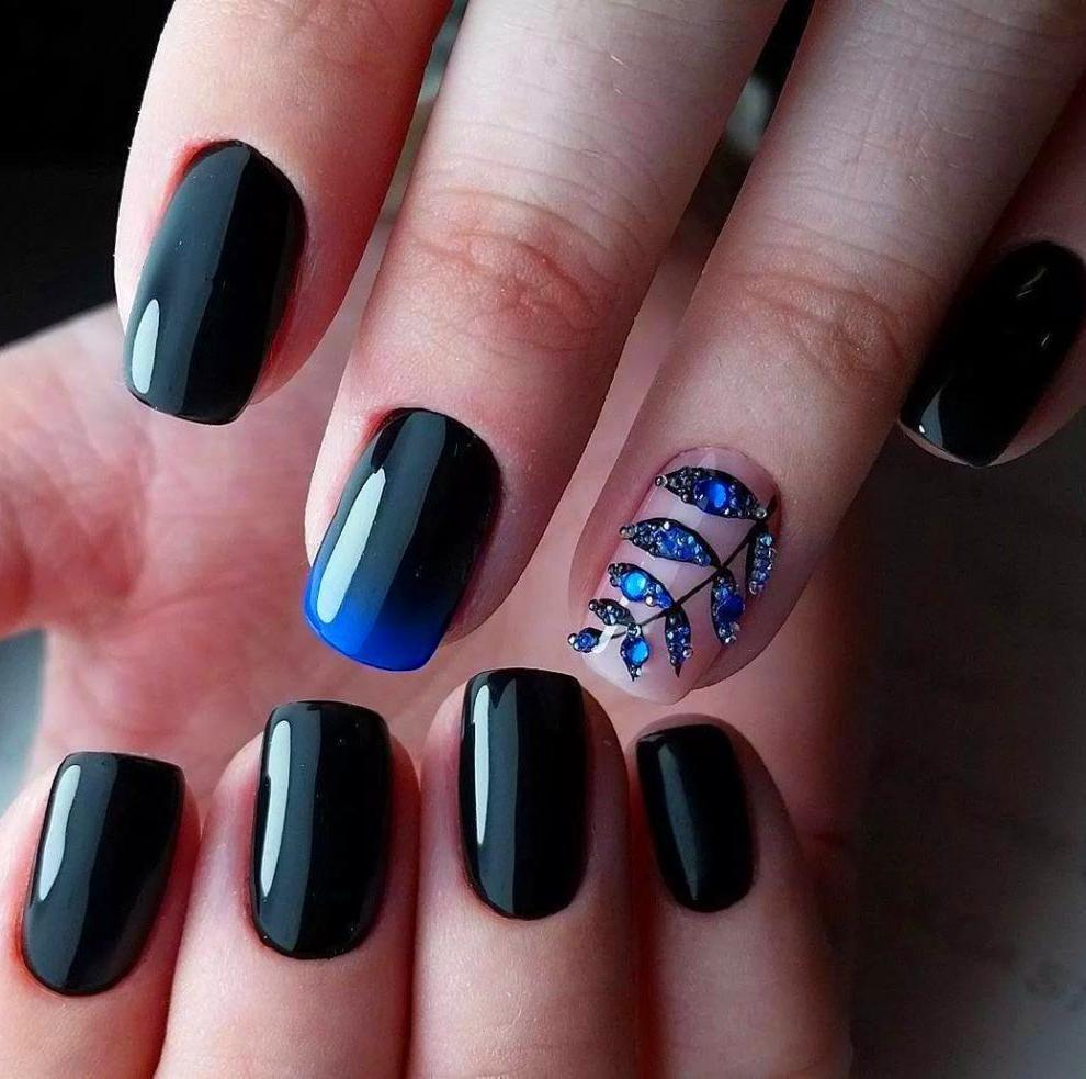 45 Nail Art Designs Ideas For Short Nails Nail
