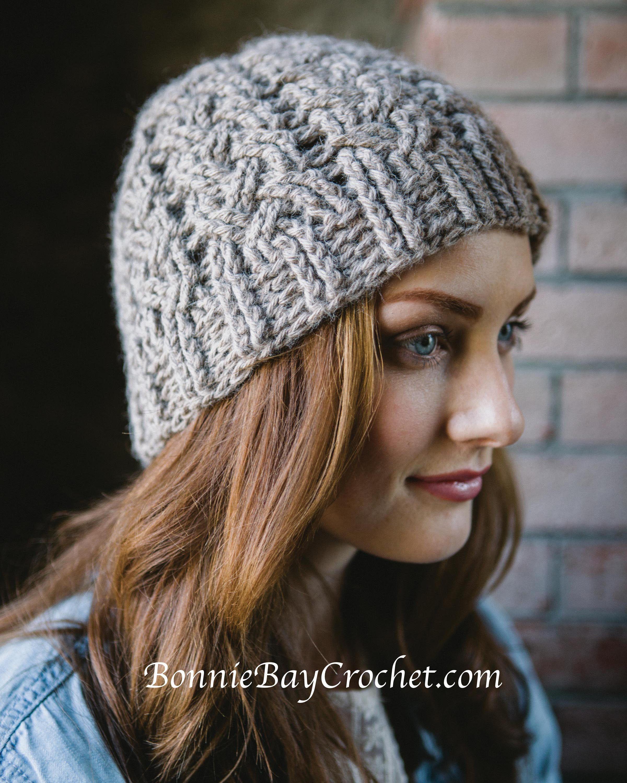 Braids weaves alpaca hat by bonnie barker celtic cable crochet bankloansurffo Image collections
