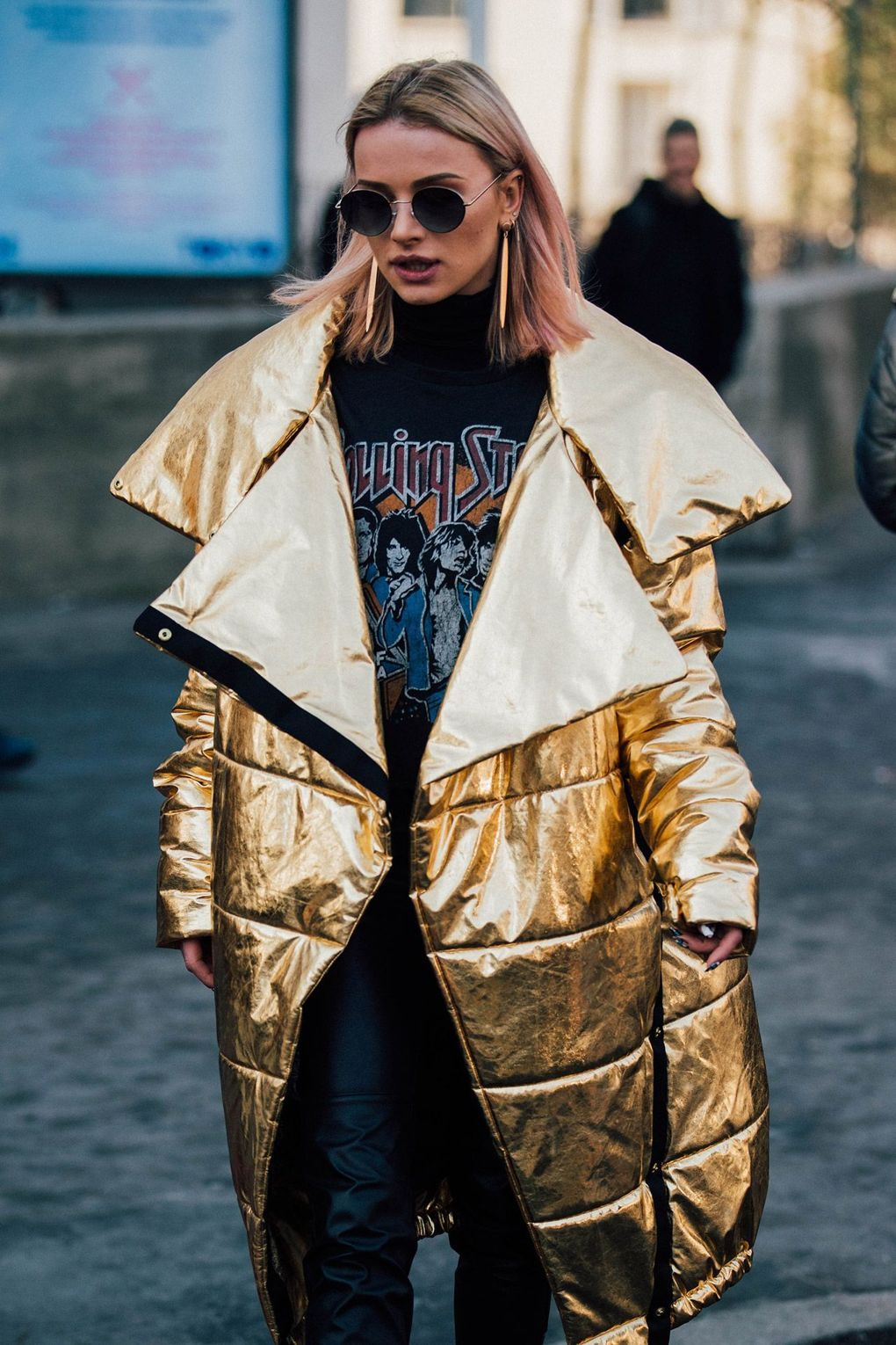 a7ad63d668d Paris Fashion Week Men s Street Style. See the best Street Style looks from  Paris Fashion Week Men s.