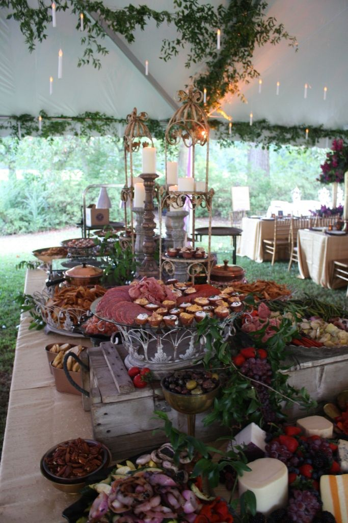 STB Medieval Themed Buffet/Feast | Medieval wedding theme ...