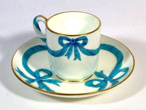 Minton Cup & Saucer