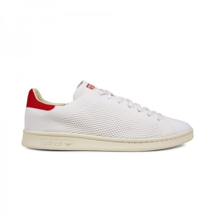 Details about adidas Mens Stan Smith Primeknit Original