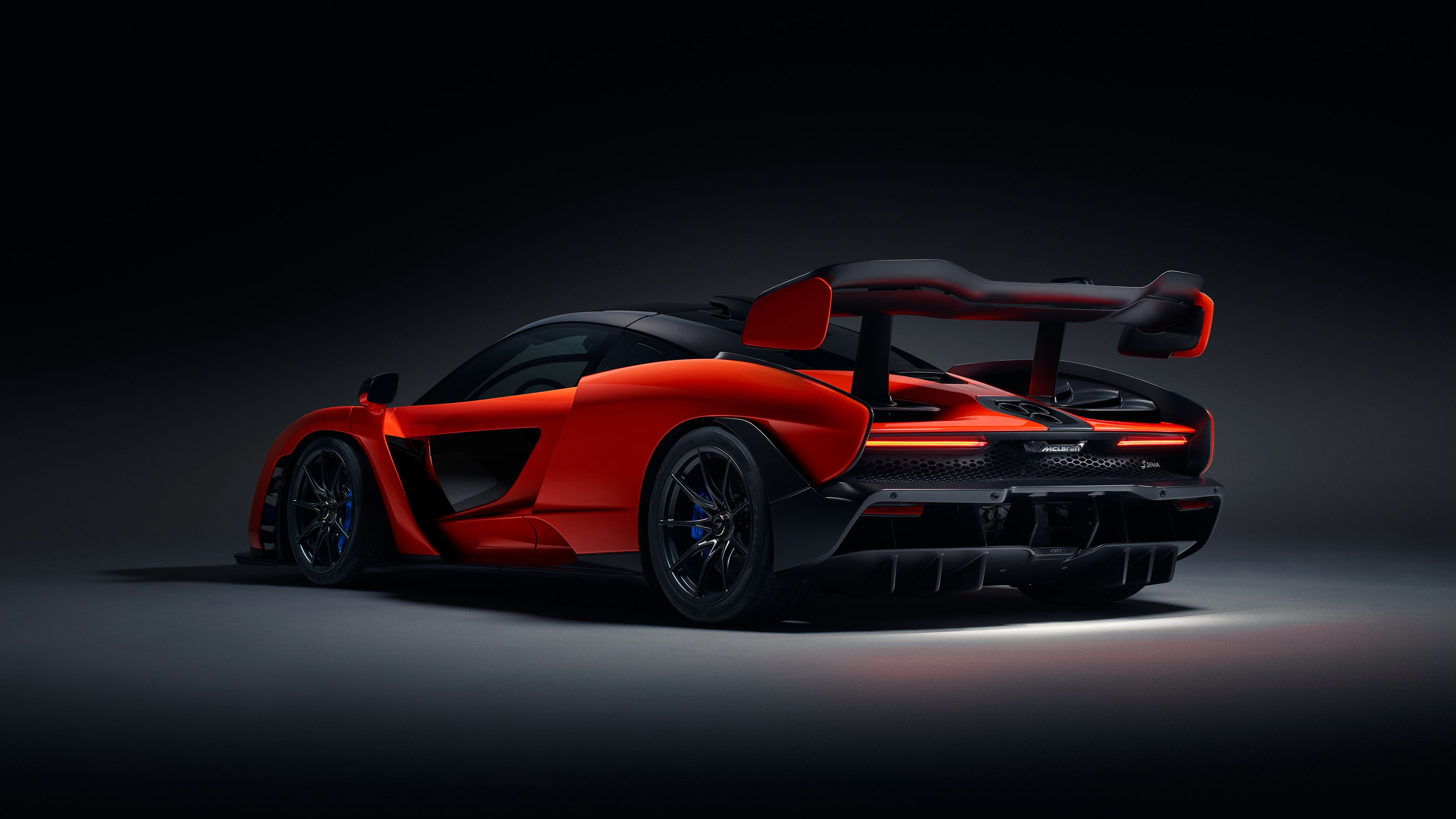 Mclaren Senna Rear Lights View 4k Mclaren Wallpapers Mclaren Senna Wallpapers Hd Wallpapers 4k Wallpapers 2018 Cars New Mclaren Mclaren Road Car Super Cars
