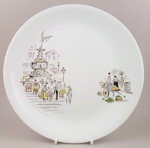 how to sell china dishes online