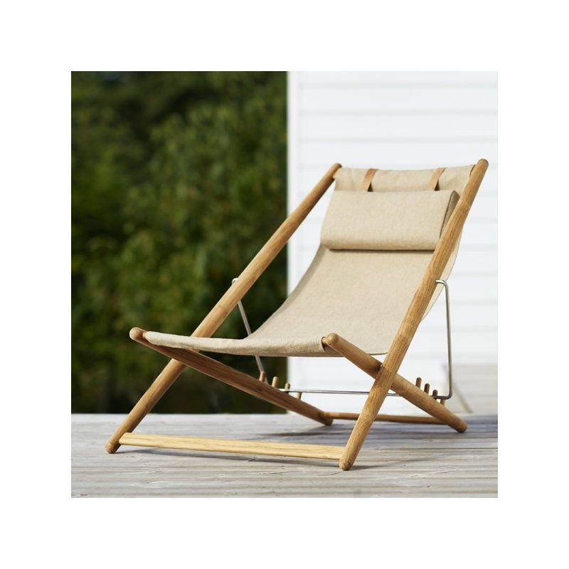 Enjoying Beautiful Sunny Day With Lawn Chairs Folding Design