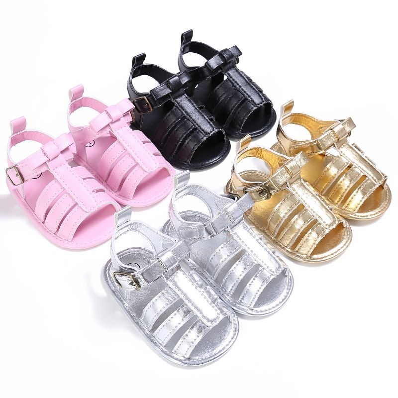 Baby Shoes,VoberryBaby Kids Fashion Roman Shoes Children Boys Girls Summer Casual Sandals Shoes