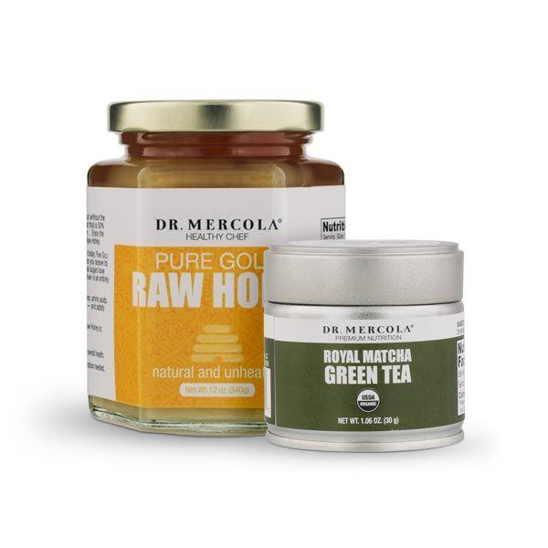La Miel Cruda Pure Gold es una alternativa al azúcar, le da un impulso a su energía, salud cardiaca, suaviza su piel y promueve las bacterias benéficas. http://productos.mercola.com/miel/
