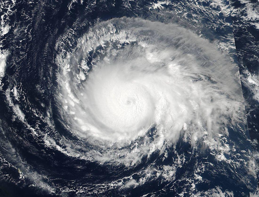 First Harvey Now Irma Why Are So Many Hurricanes Hitting The U S With Images Hurricane Hurricane Season Atlantic Hurricane