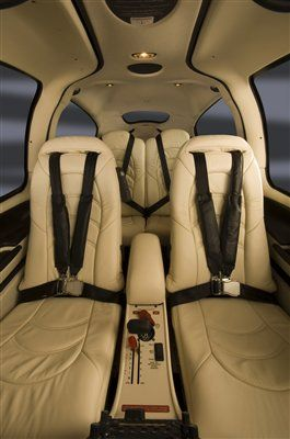 Luxury Aircraft Solutions Cirrus Sr22 Available For Charter
