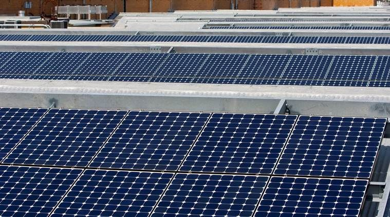 Chandigarh Sector 27 Society To Install 100 Kw Of Solar Power Solar Most Efficient Solar Panels Solar Panels For Home