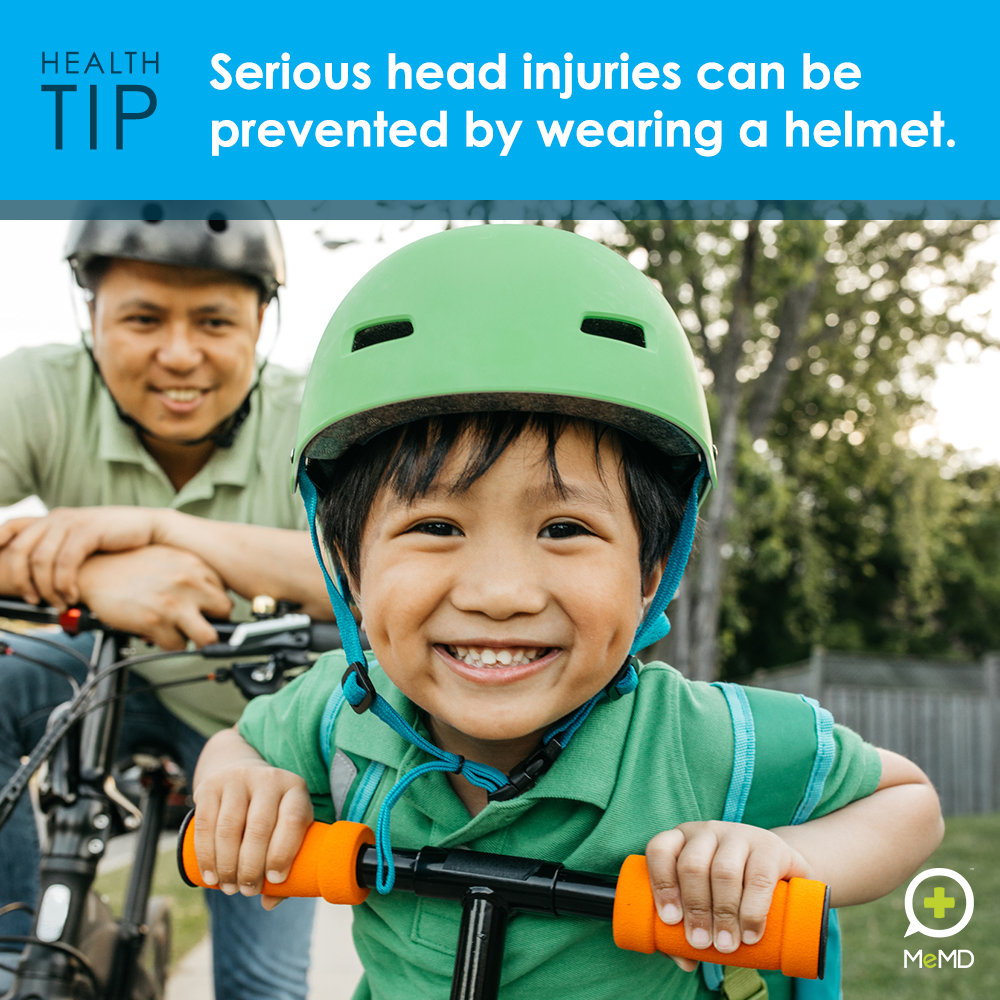 Tiptuesday It Doesn T Matter If Helmets Make Your Head Sweat Or