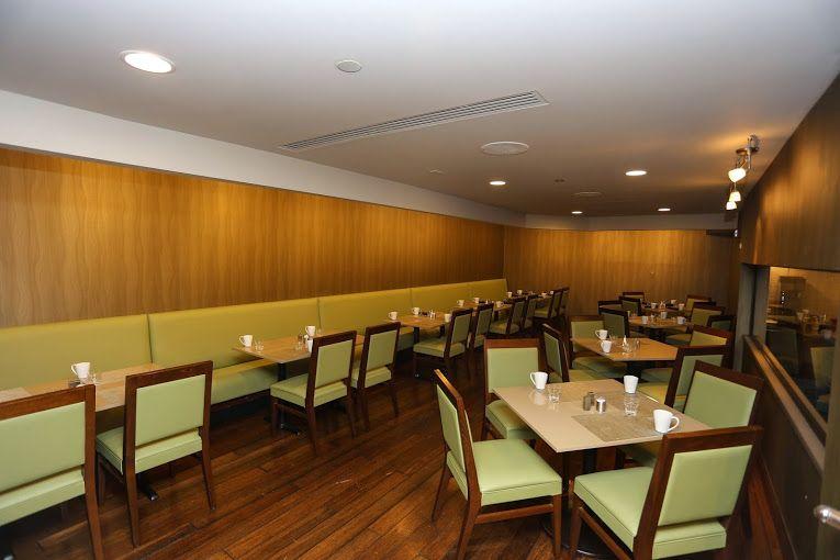 Sanctuary Restaurant Wine Bar Beachwood Ohio Cleveland Foo