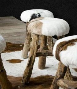 Photo of How to Make Your Own Fur Bench