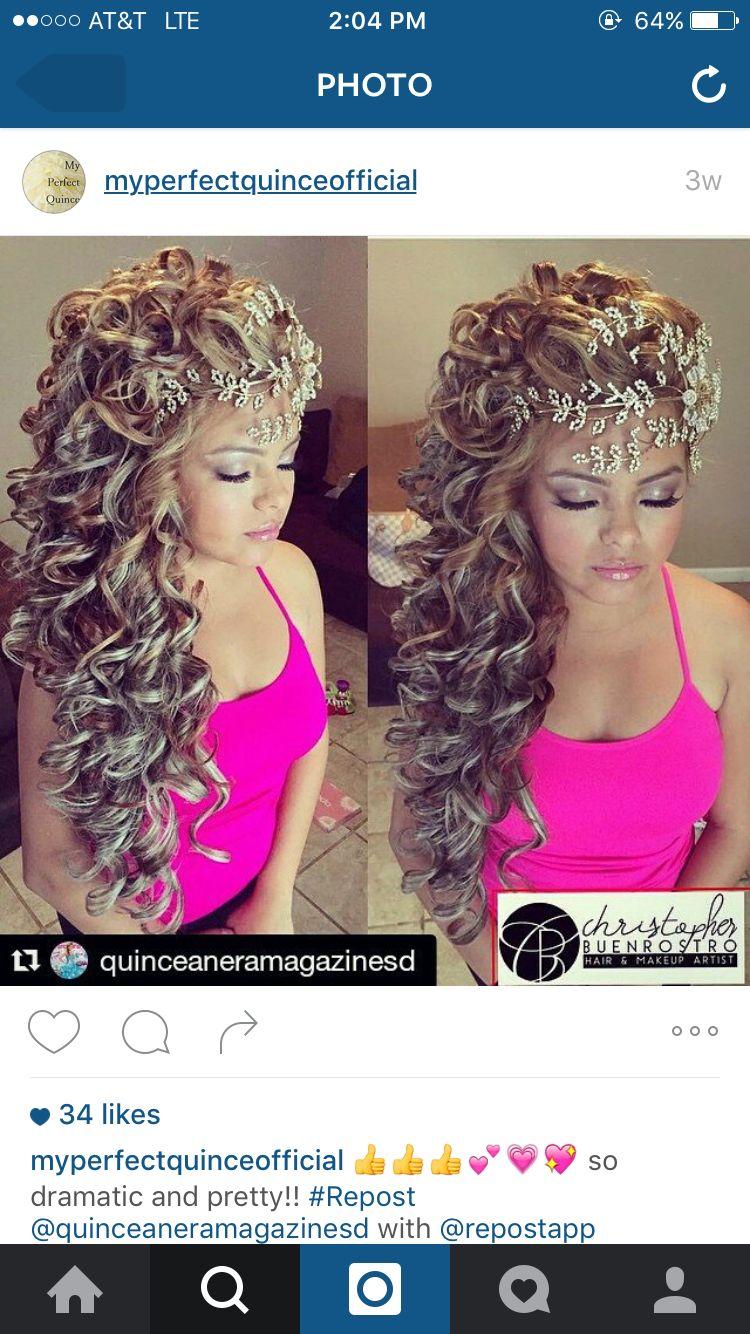 Hair style quince hair pinterest hair styles hair and