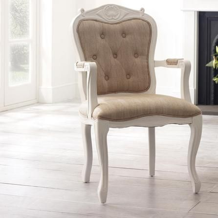Grand Louis Carver Chair Dunelm Entrance Hall