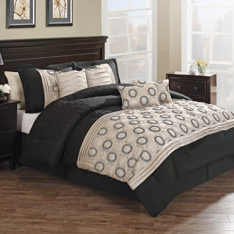 Deluxe Comforter Set @ Old Time Pottery | Bedroom sets ...