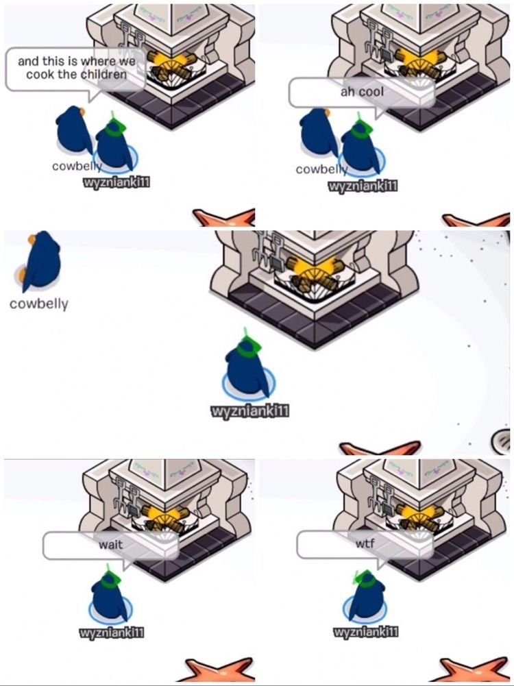 Pin By Sketchiie On Video Games In 2020 Penguins Funny Funny Club Club Penguin Funny
