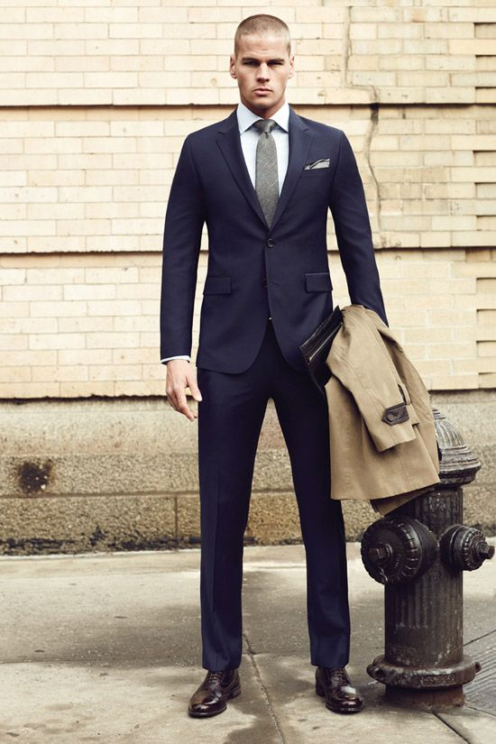Classy Hooligan | Style | Pinterest | Fitted suits, Tie bow tie ...