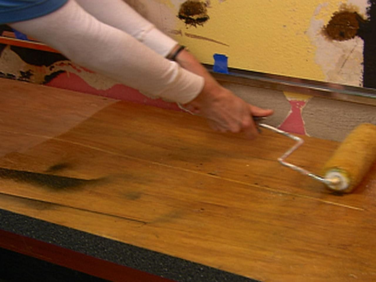 How to Install Laminate on Countertops   Laminate ...