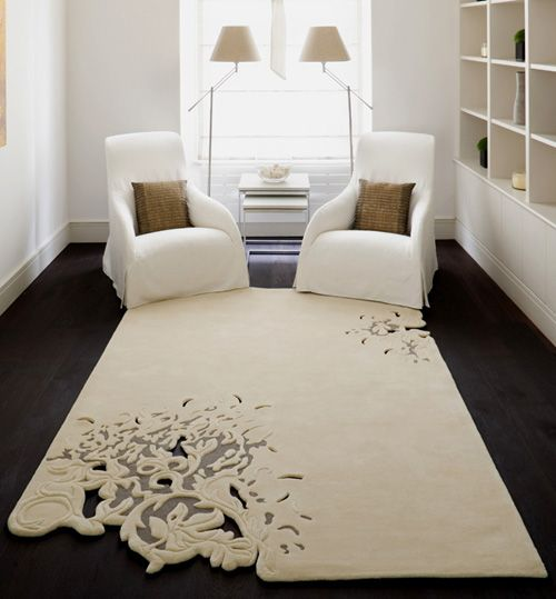 Cool Cutout Area Rugs By Etsi Barnes Http Wehearteheart