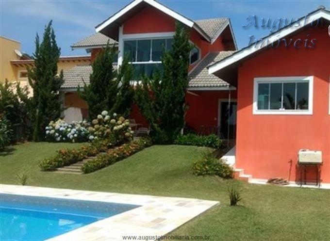 Chácara na Represa em Piracaia Novo Horizonte , 4 Dormitórios. Imobiliaria Augusto Imobiliária Imóveis