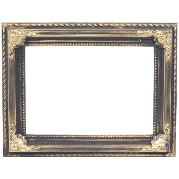 How to Make a Picture Frame Look Antique | Antique picture frames ...