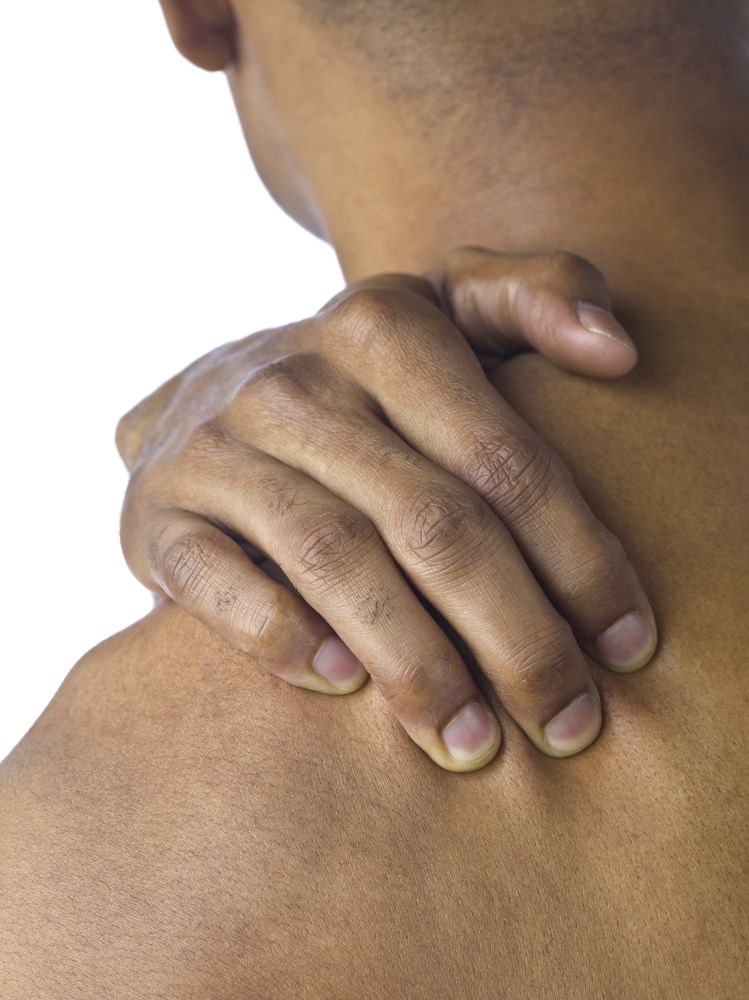 The 8 Signs and Symptoms of Polymyalgia Rheumatica ...