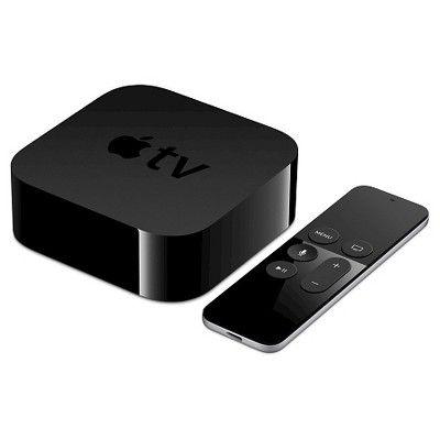 Apple TV (4th Generation) 64GB,