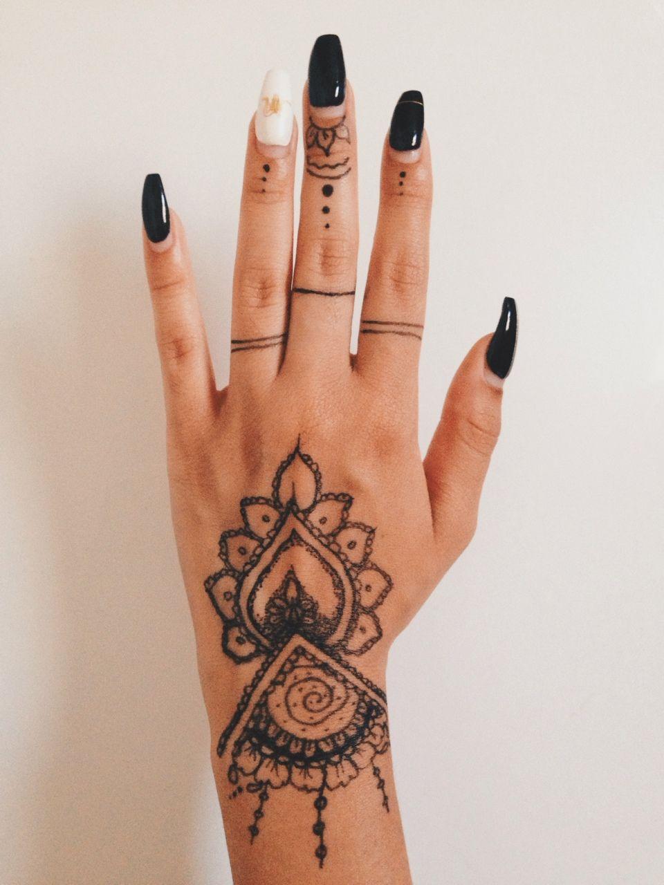 Pen Tattoo Tumblr Pen Tattoo Tattoos Hand Tattoos
