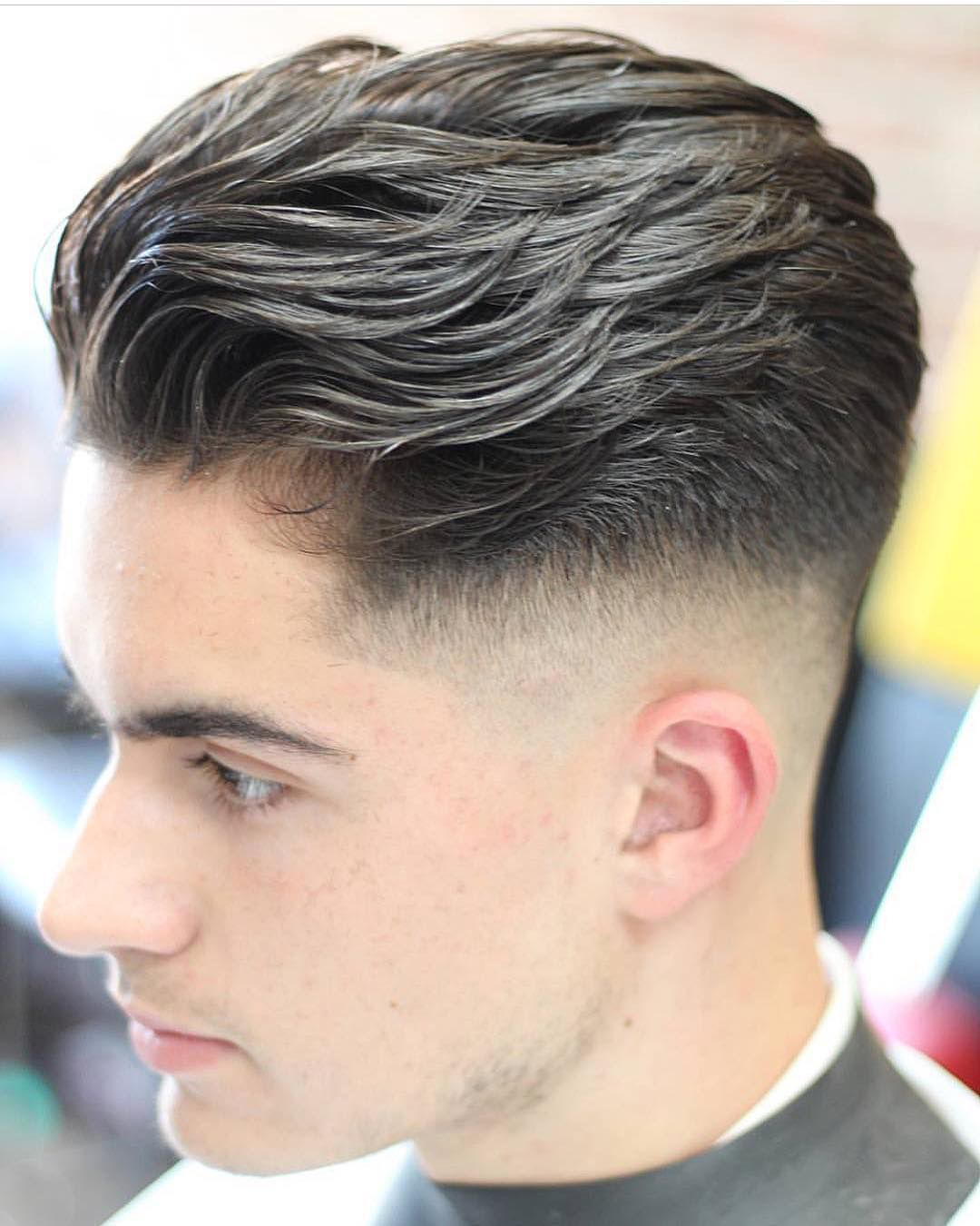 30 Simple Low Maintenance Haircuts For Men 2020 Update Mens Haircuts Short Mens Hairstyles Short Thick Hair Styles